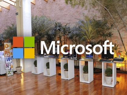 Case Microsoft