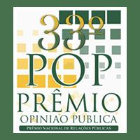 33º Prêmio Opinião Pública